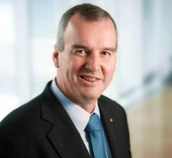 David Stewart - Managing Director